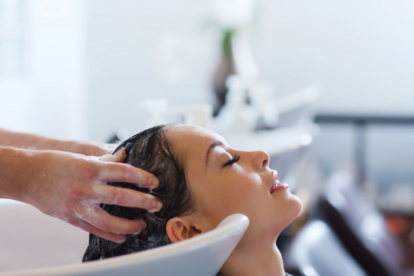 McKinney, TX. Beauty Salon / Barber Shop Insurance