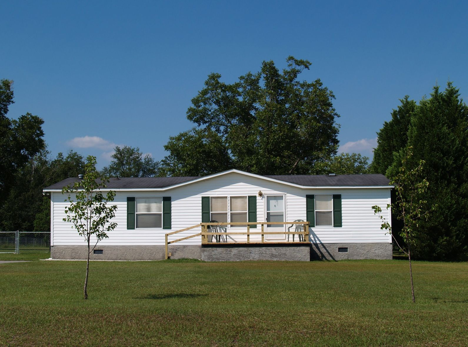 McKinney, TX. Mobile Home Insurance